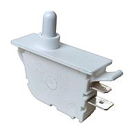 Выключатель света для холодильника ( 2 контакта )