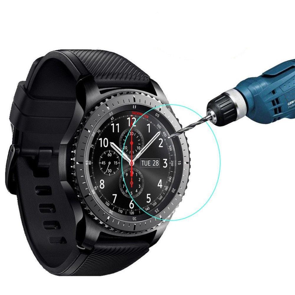 Захисне скло для Samsung Gear S3 Frontier