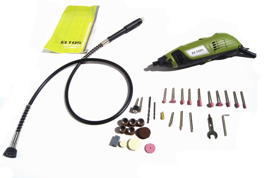 Гравер электрический Eltos МГ-420
