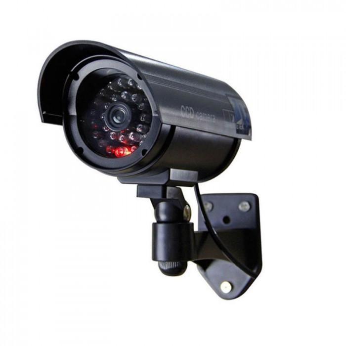 Муляж наружной камеры DUMMY IR Black-Q60