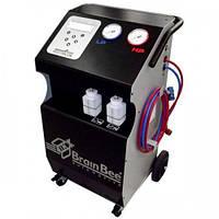 Автоматическая установка по заправке авто кондиционеров BRAIN BEE CLIMA 6000 PLUS (Италия)