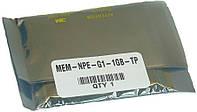 Модуль памяти MEM-NPE-G1-1GB-RF
