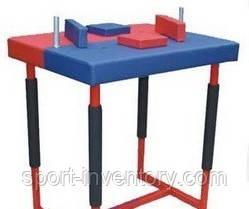 Стол для армрестлинга, фото 1