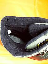 Ботинки Lemigo Tramp 909 EVA ,утепленные -30°Lemigo original (POLAND)размеры:43-44-45, фото 2