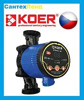 Циркуляционный насос энергосберегающий KOER KP.N25/4-180   (Чехия)
