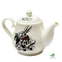 Чайник заварочный Wilmax Белый кролик 550 мл