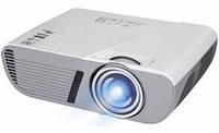 Мультимедійний проектор з короткофокусним об'єктивом