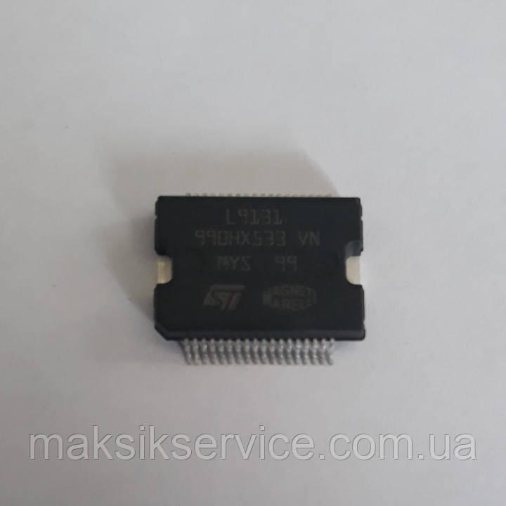 Микросхема  L9131 SSOP36