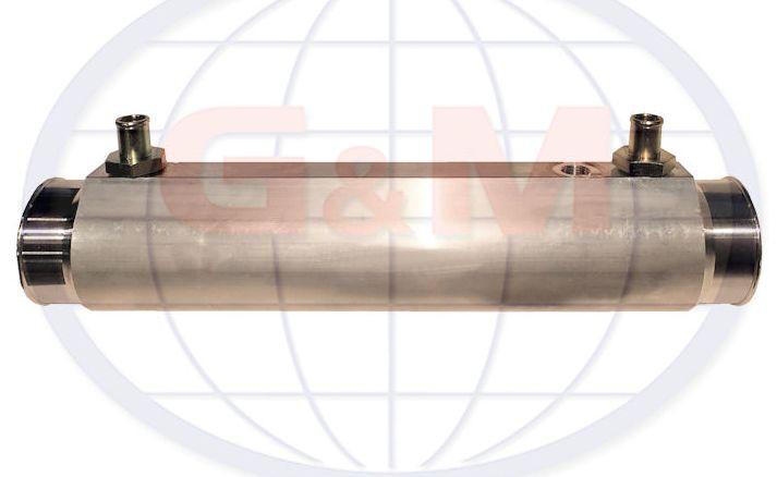 Радиатор масла JCB, CASE 30/925441