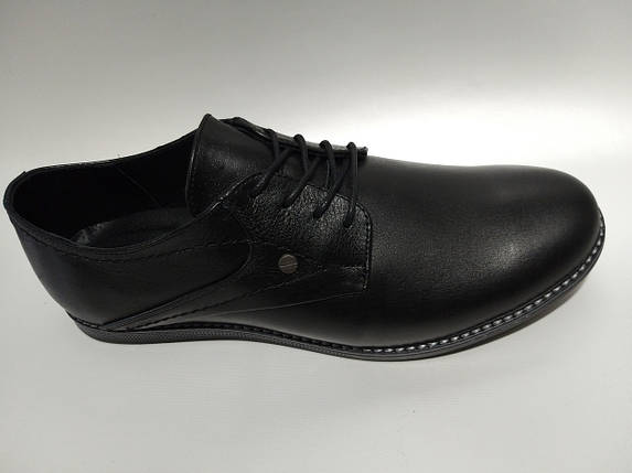 Туфли мужские Trend Style, фото 2