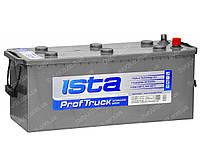 Аккумулятор Ista Proftruck 6СТ-140 L+