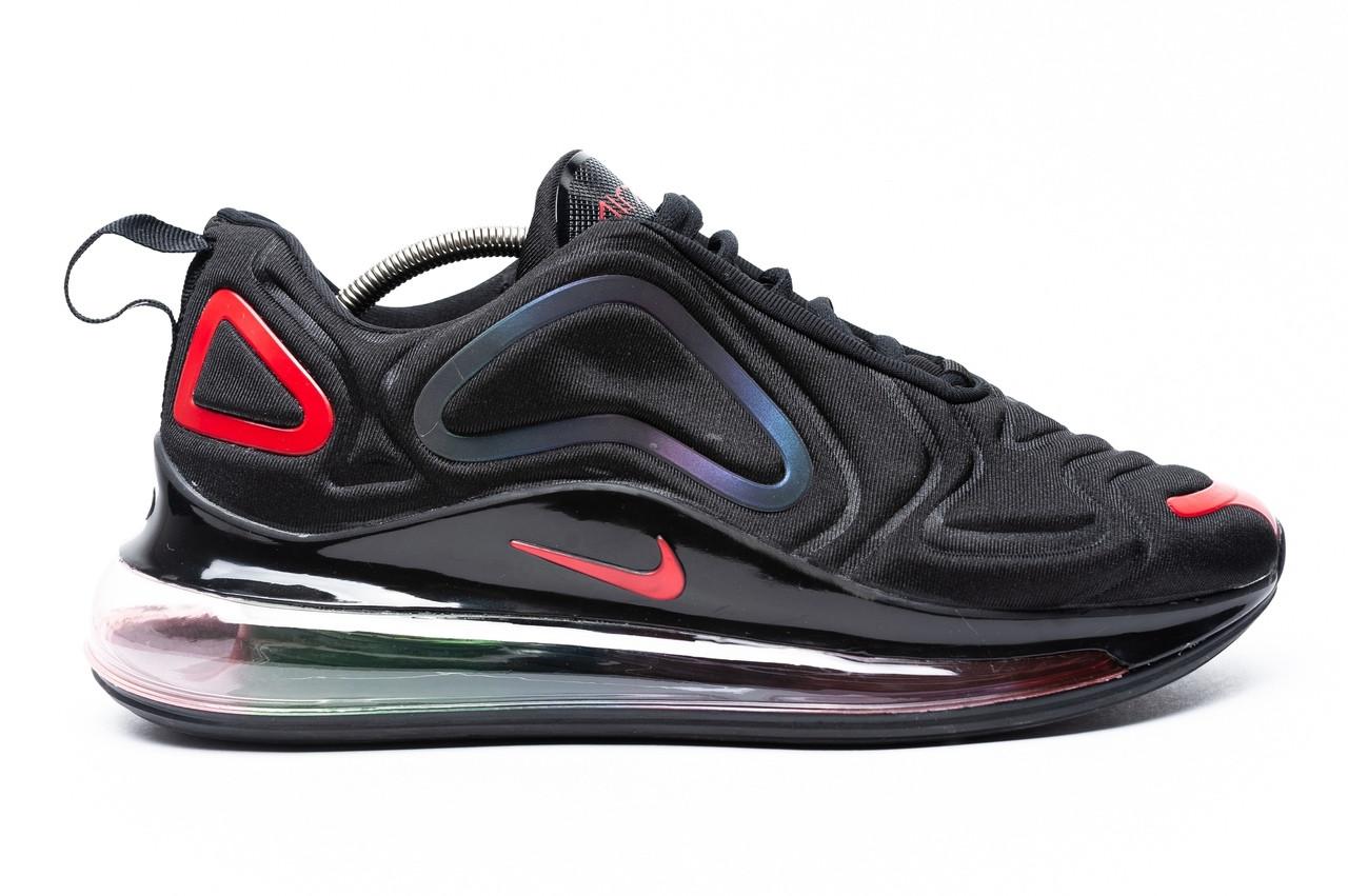 Мужские кроссовки Nike Air Max 720 Black/red