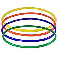 Обруч гимнастический Sportko арг. ОГ4 диаметр:650 мм