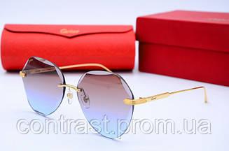 Солнцезащитные очки Lux Cartier 0126 c04