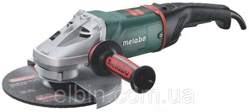 Болгарка Metabo W26-230 MVT