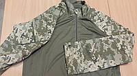 Тактическая рубашка Пиксель( нацгвардия)
