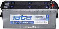 Аккумулятор Ista Proftruck 6СТ-190 L+