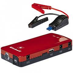 Пуско-зарядний пристрій Einhell СС-JS12