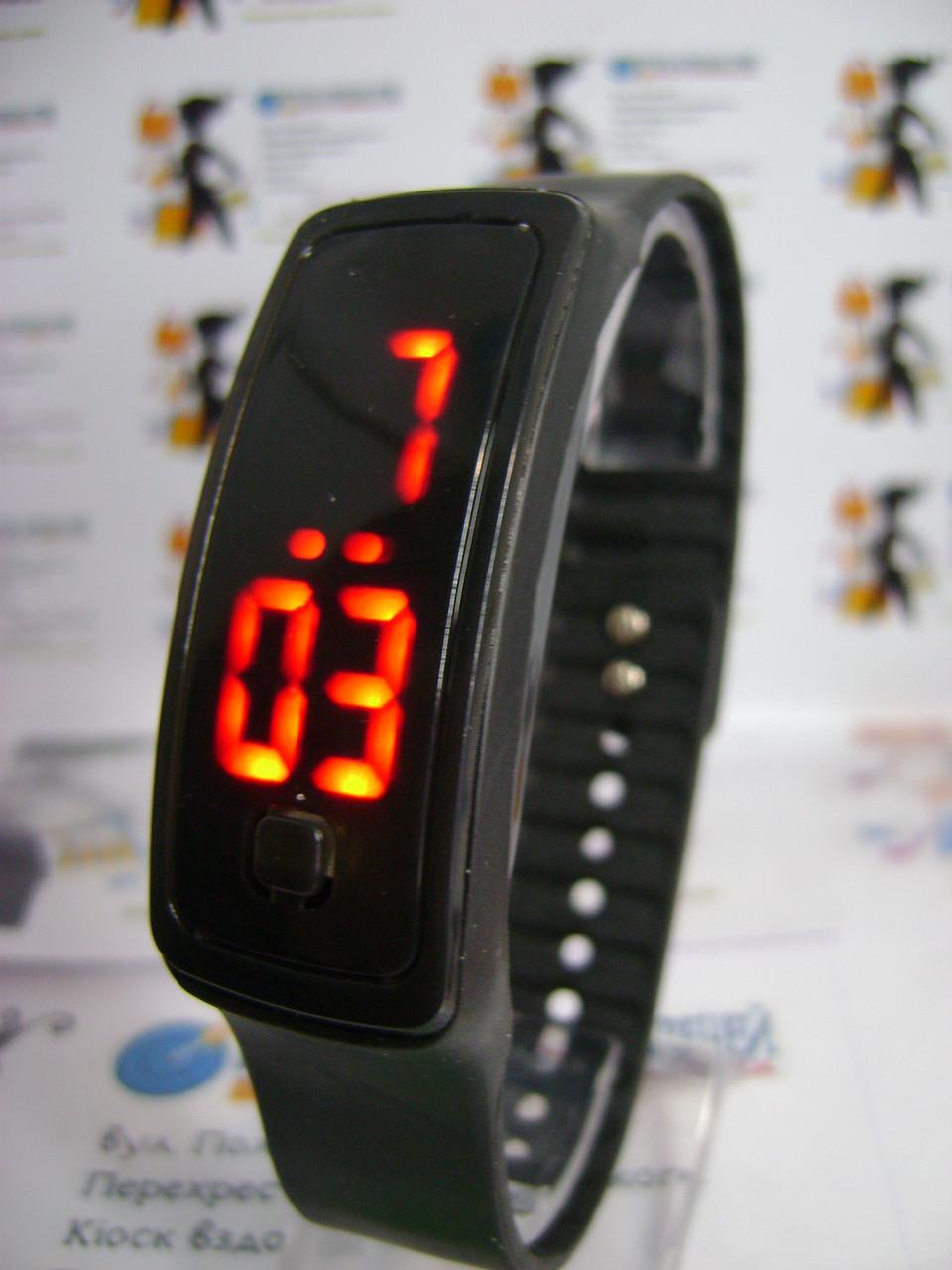 63e79f1c Необычные Диодные Led Часы — в Категории