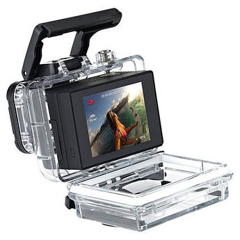 Аксессуар GoPro LCD Touch BacPac