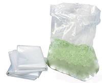 Мешки полиэтиленовые, 500х1000 мм, толщина 100 мкм, 100 шт в упаковке