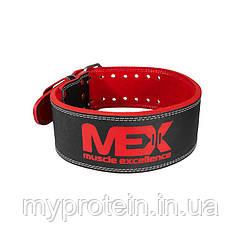 MEX Nutrition Пояс POWER BAND размер Mblack
