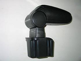 Chevrolet Cruze подлокотник ASP черный виниловый, фото 2