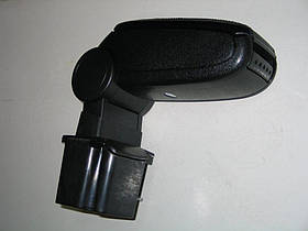 Chevrolet Cruze подлокотник ASP черный виниловый, фото 3