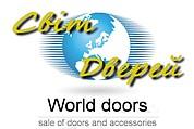 "салон-магазин ""Світ дверей"""