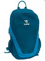 Міський рюкзак Tramp City BLUE, фото 1