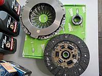 Комплект сцепления Valeo, Sachs, Aisin, Exedy, LUK и других производителей