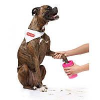 Лапомойка Силиконовая для Собак Маленькая 11 см, фото 1