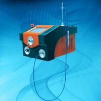 Диодный лазер для удаления сосудов