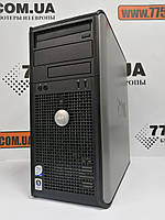 Компьютер DELL Optiplex 755/760 Tower, без CPU, без RAM (DDR2), без HDD, фото 1