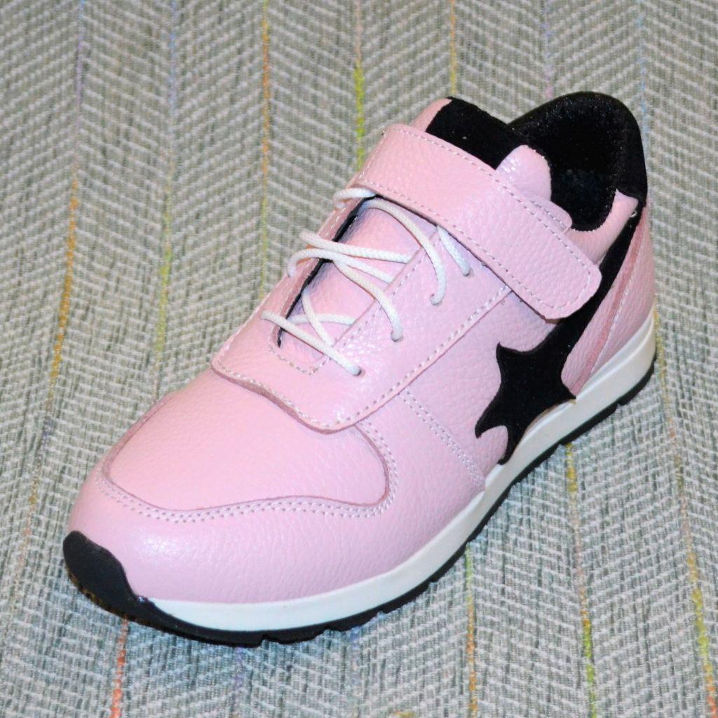 Детские розовые кроссовки, Unicorn размер 36 38 39