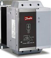Устройство плавного пуска Danfoss MCD 201-110-T4-CV3 110кВт