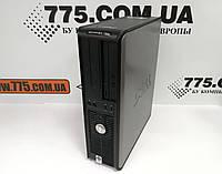 Компьютер Dell OptiPlex 760 (Desktop), Intel Core2Duo E8400 3.0GHz, RAM 4ГБ, HDD 160ГБ, фото 1