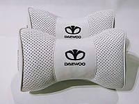 Подголовник (подушка) DAEWOO WHITE, фото 1