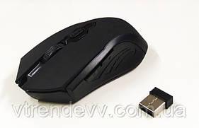 Мышь беспроводная Jie Xin А668 2.4 Ghz