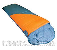 Спальний мішок-ковдра Tramp Fluff