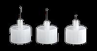"""Голка для інсулінових шприц-ручок одноразова 0,25 мм (31G)х8мм ТМ """"Vogt Medical"""", упаковка (100 шт)"""