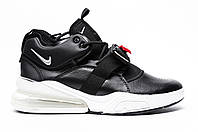 Мужские кроссовки Nike Air Force 270 Black/white, фото 1