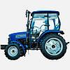 Трактор ДТЗ 5404К (с кабиной), фото 2