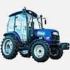 Трактор ДТЗ 5404К (с кабиной), фото 4
