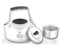 Чайник алюминиевый 0,9 л