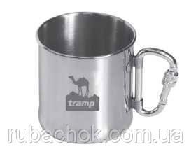 Кружка с карабином Tramp Cup