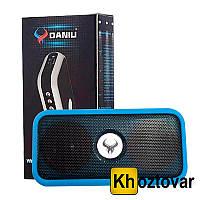 Беспроводная акустическая система Daniu Wireless Speaker Desktop Speaker DS-716