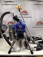 Окрасочный аппарат безвоздушного распыления,аналог Graco 390,395