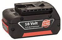 Акумулятор 18 V 1,3Ah Li-Ion BOSCH