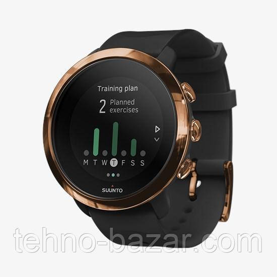 Умные часы Smart Watch Suunto 3 fitness Cooper